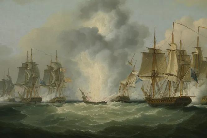 Корабельные черви, уничтожившие не один флот — непостижимая загадка