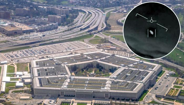 Пилот, снимавший НЛО, подтвердил, что существует второе видео