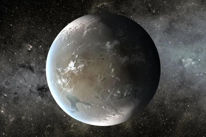 Большая гравитация или почему инопланетяне не смогут выйти в космос