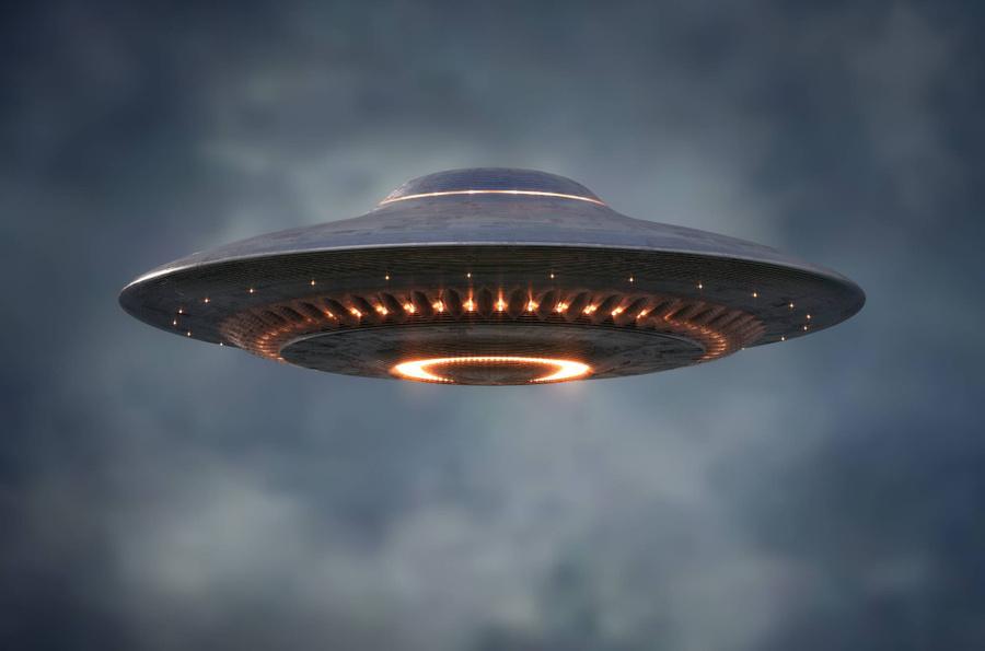 Союз галактических республик: Зачем СССР показал американцам НЛО в Закавказье