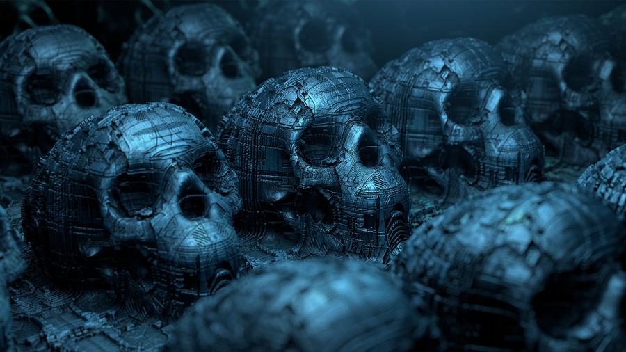 Последняя база инопланетян: Как прятали пришельцев по всему миру