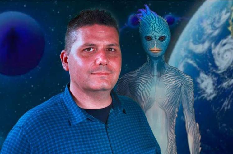 Криоморги для инопланетян: Космические патрули ловят и пытают пришельцев