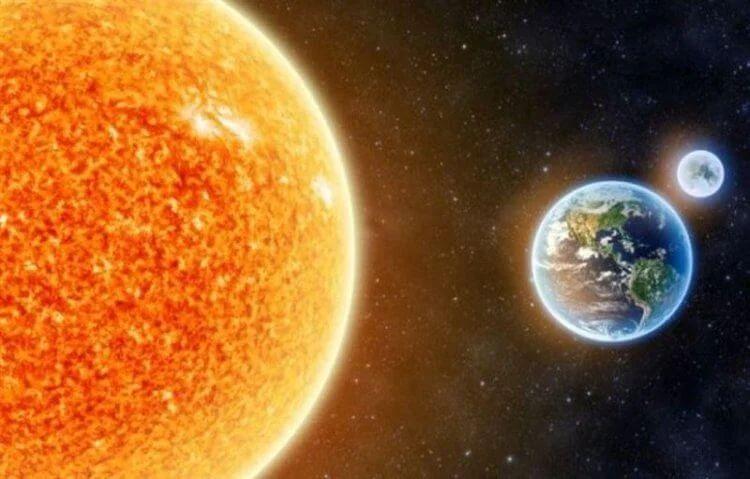 Плутон может стать последней обитаемой планетой Солнечной системы через 5 миллиардов лет