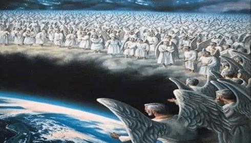Послание афонского старца Геокона, вторая часть