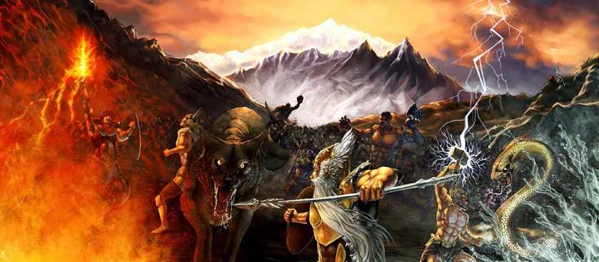 Как появились боги, великаны и люди в Асатру - религии викингов?