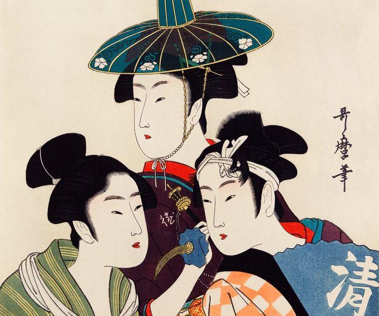 От кого произошли японцы: новое исследование