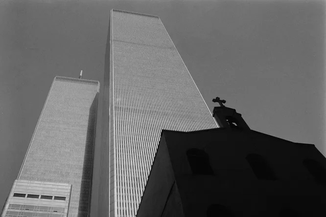 6 конспирологических теорий о катастрофах 11 сентября 2001 года