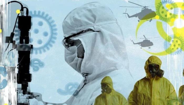 Какой будет следующая пандемия