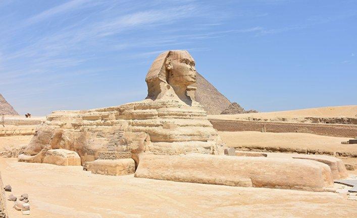 Он был свидетелем ледникового периода! Какие тайны до сих пор скрывает египетский Сфинкс?