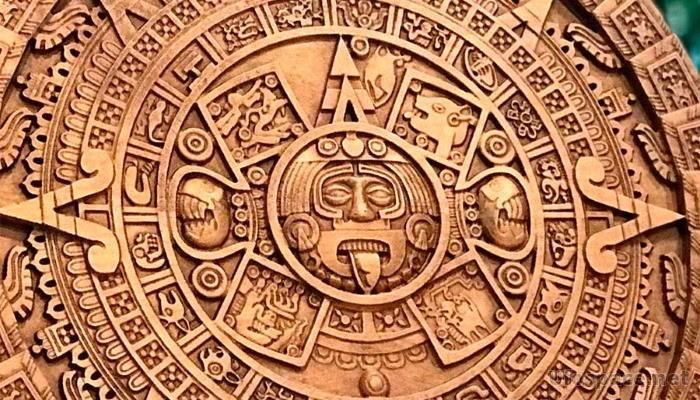 Как расшифровали письменность Майя
