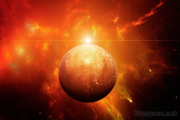 Неземная аврора: астрономы впервые «услышали» экзопланеты по радио