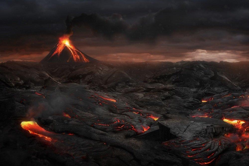 Ученые назвали худшее время в истории Земли