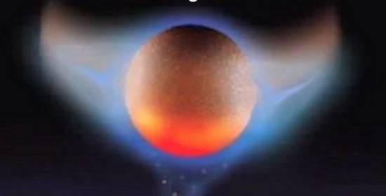 Согласно рассекреченным файлам NASA, «планета Х» действительно существует