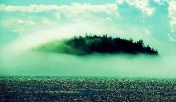Легендарный остров-призрак в Ирландии: Хай-Бразил