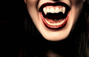 Вампиры реальны, но они маскируются