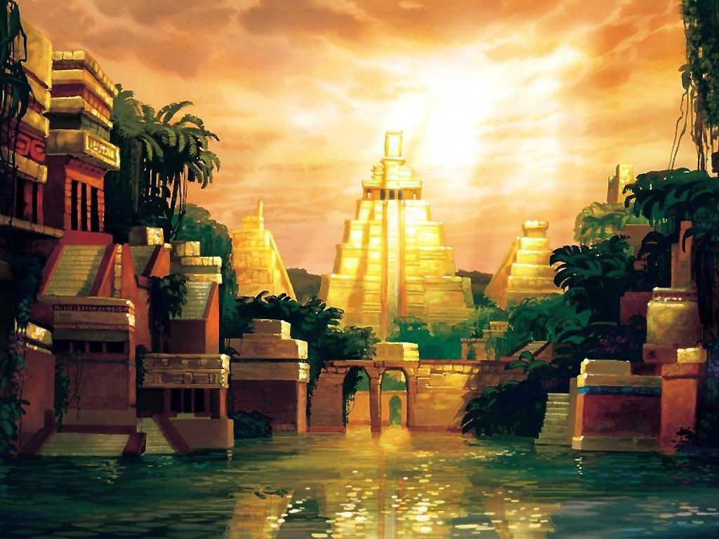 el dorado the myth and reality El dorado, cannibalism and the amazons-european myth and amerindian praxis in the conquest of south america nl whitehead the three european myth-cycles concerning the riches of el dorado.
