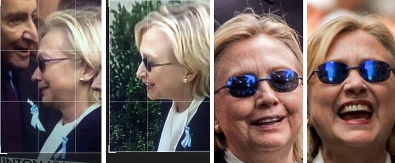 Больная Клинтон, пророчество Ванги и дело о двойниках Хиллари