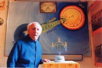 Пьер Луиджи Игина - гениальный изобретатель
