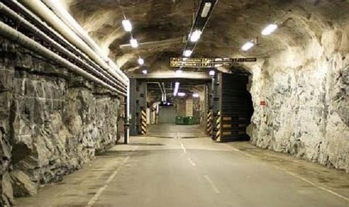 Секретный бункер «754» – хранилище разбившихся НЛО