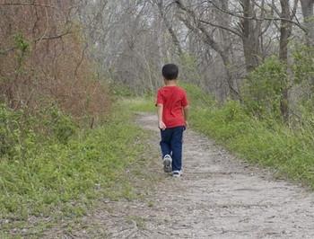 Якутский мальчик слышал и видел призраков
