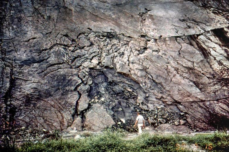 Тайны рудника Окло или ядерный реактор древней цивилизации