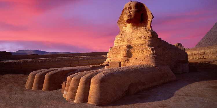 На Земле существовала мощная, высокоразвитая цивилизация
