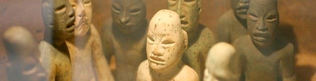 Загадочные ольмеки — мигрировавшие в Америку в древности китайцы?