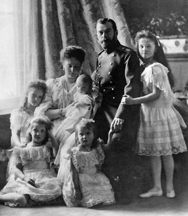 Почему царская семья доверяла оккультистам
