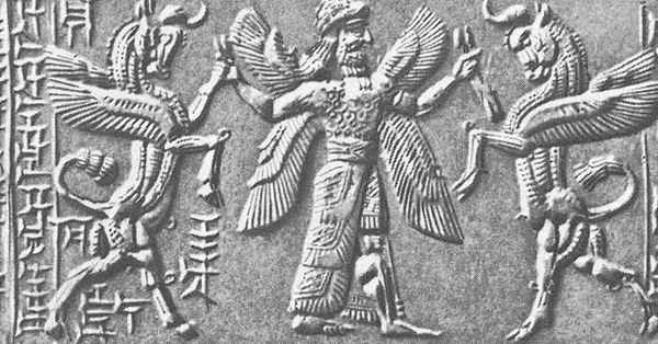 Древние шумерские записи говорят, что Землей правили 8 бессмертных королей на протяжении 241200 лет