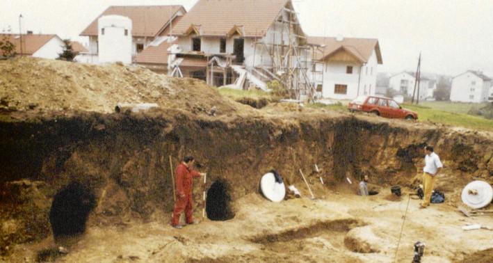 Загадочные подземные тоннели по всему свету