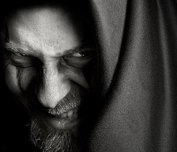 """Одержимая бесом: """"Десять лет во мне жил демон"""""""