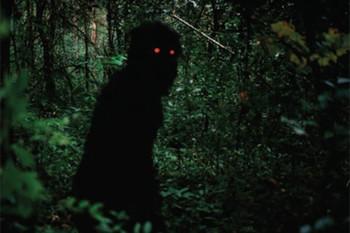 Страшные истории Якутии: Крик из леса