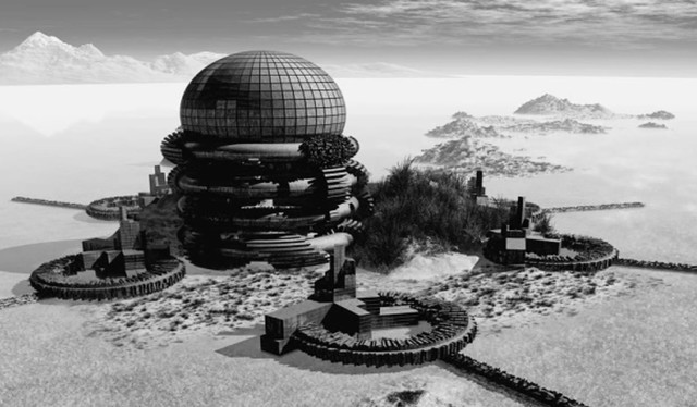 Бывший морской офицер «видел вход в секретную базу инопланетян в Антарктиде»